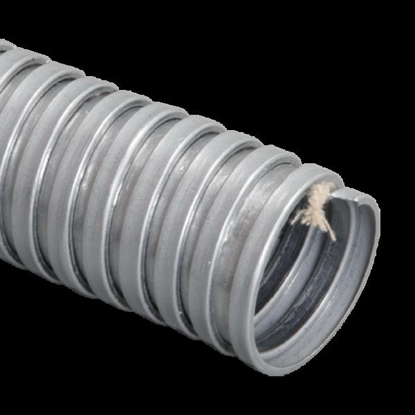 Металлорукав Р3-ЦХ-15 d15мм без протяжки (уп.20м) ИЭК CM10-15-020