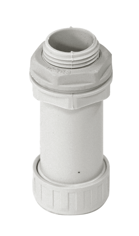 Муфта труба-коробка BS25 IP65 ИЭК CTA10D-BS25-K41-050