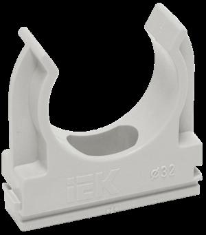 Держатель с защелкой CF40 ИЭК CTA10D-CF40-K41-050