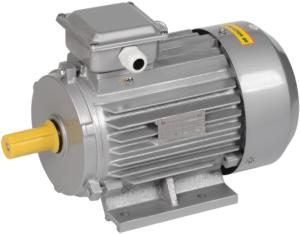 Электродвигатель АИР DRIVE 3ф 100L6 380В 2.2кВт 1000об/мин 1081 ИЭК DRV100-L6-002-2-1010