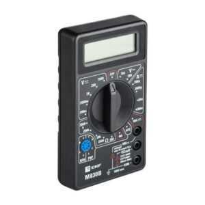 Мультиметр цифровой M830B Master EKF In-180701-bm830B