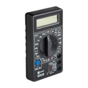 Мультиметр цифровой M838 Master EKF In-180701-bm838
