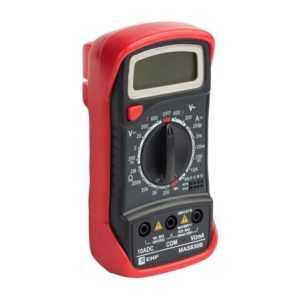 Мультиметр цифровой MAS830B Expert EKF In-180701-pm830B