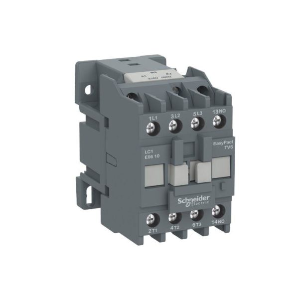 Контактор E 1НЗ 25А 400В AC3 220В 50Гц SchE LC1E2501M5