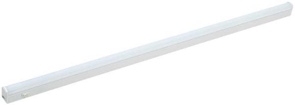 Светильник светодиодный ДБО 3003 10Вт 4000К IP20 872мм пластик ИЭК LDBO0-3003-10-4000-K01