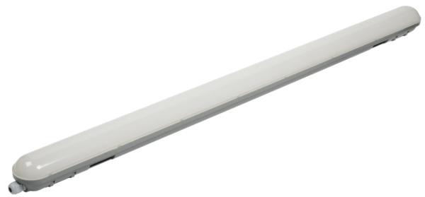 Светильник ДСП 1307 36Вт 6500К IP65 1200мм сер. пластик ИЭК LDSP0-1307-36-6500-K01