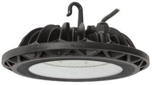 Светильник ДСП 4004 150Вт 6500К IP65 алюм. ИЭК LDSP0-4004-150-65-K23