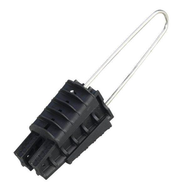 Зажим анкерный клиновой PA25х100 EKF pa-25-100