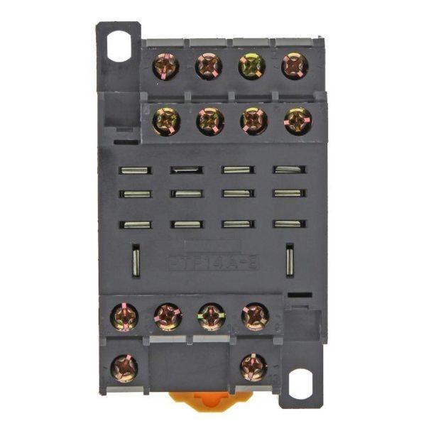 Разъем модульный РМ 25/4 EKF rm-25-4