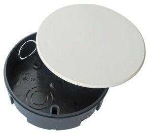 Коробка ответвительная СП 106х21мм SchE U191