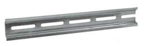 DIN-рейка 1250мм оцинк. ИЭК YDN10-0125