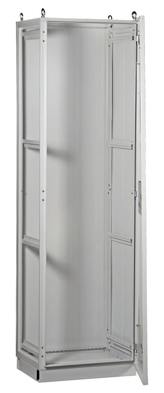 Шкаф напол. цельносварной ВРУ-1 20.80.45 IP31 TITAN ИЭК YKM1-C3-2084-31
