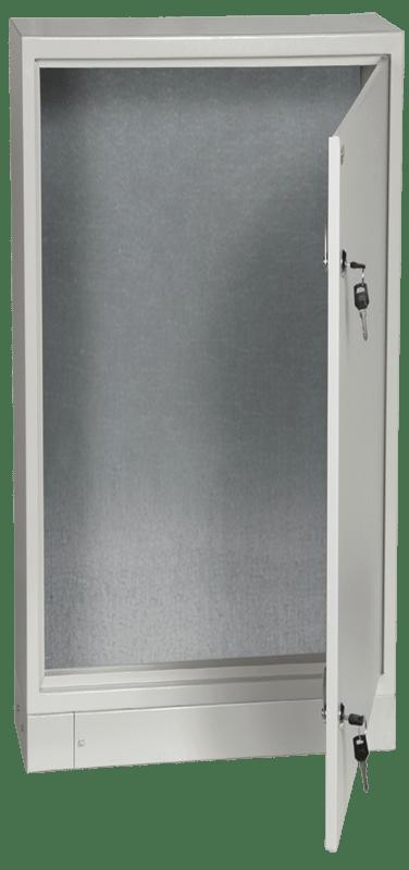 Корпус металлический ЩМП-18.8.4-0 36 УХЛ3 IP31 ИЭК YKM40-1884-31