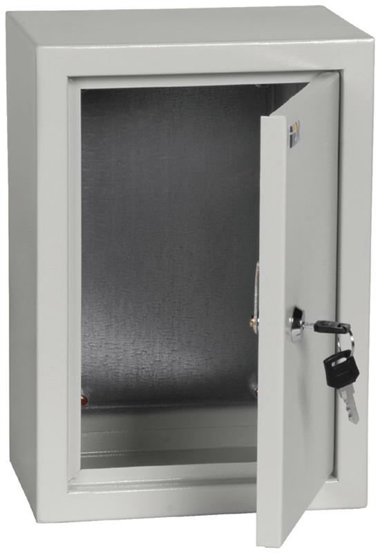 Корпус металлический ЩМП-3.2.1-0 36 IP31 ИЭК YKM40-321-31