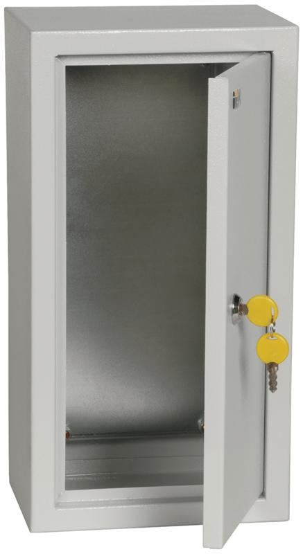 Корпус металлический ЩМП-4.2.1-0 36 УХЛ3 IP31 ИЭК YKM40-421-31