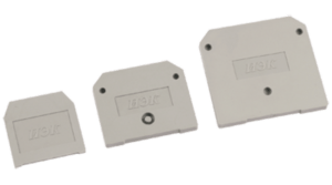 Заглушка для ЗНИ-16кв.мм (JXB100А) сер. ИЭК YZN10D-ZGL-016-K03