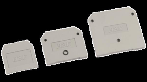 Заглушка для ЗНИ-35кв.мм (JXB125А) сер. ИЭК YZN10D-ZGL-035-K03