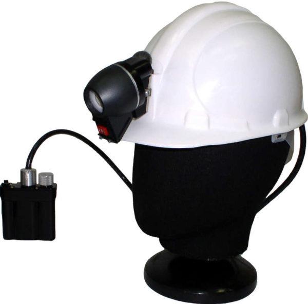 Фонарь взрывозащищенный Экотон 6 (Ex) с зарядным устройством