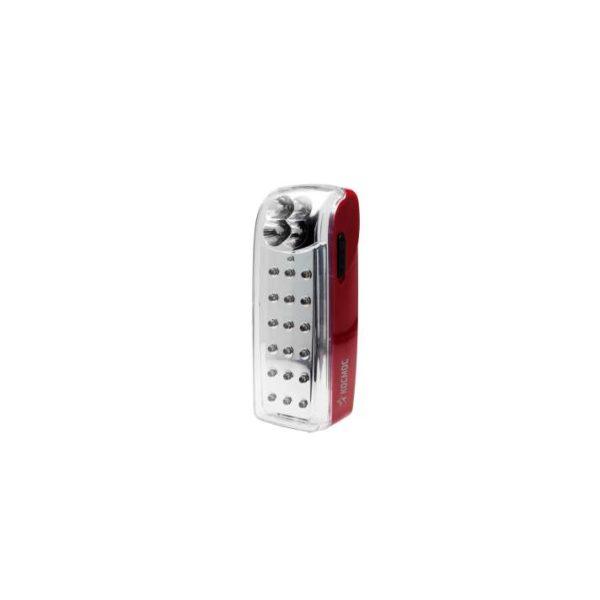 Фонарь-светильник 10Вт COB LED 4В 2мА.ч зарядка от USB Космос KOC118LED