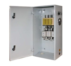 Ящик сил. ЯРПП-250А IP54 Электрофидер