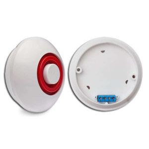 Оповещатель охранно-пожарный звуковой Сирена Марс 12-ЗП. SLT 10199