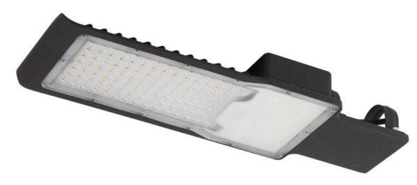 Светильник светодиодный SPP-503-0-50K-080 80Вт 8000лм 5000К IP65 консольный ЭРА Б0043668