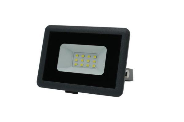 Прожектор СДО-10 10Вт 6500К GR IP65 230И ФАZА 5032033
