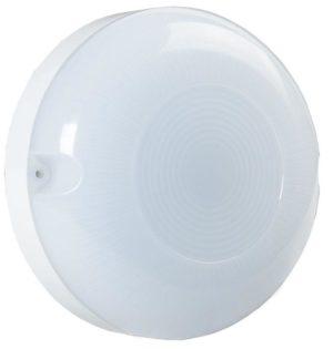 Светильник светодиодный ДПО 1001 8Вт 4000К IP54 с акуст. датчиком ИЭК LDPO3-1001-008-4000-K01