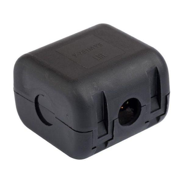 Сжим ответвительный У-731М (4-10/1.5-10кв.мм) (орех) StreamLine EKF y731m
