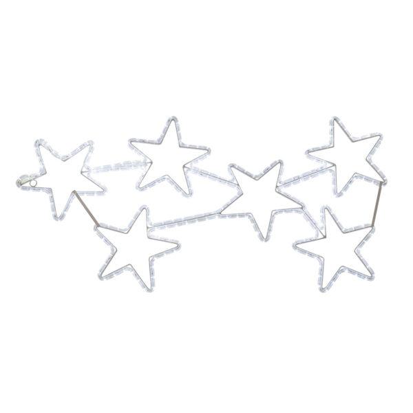 """Фигура световая """"Созвездие"""" размер 55*100см, свечение белое NEON-NIGHT"""