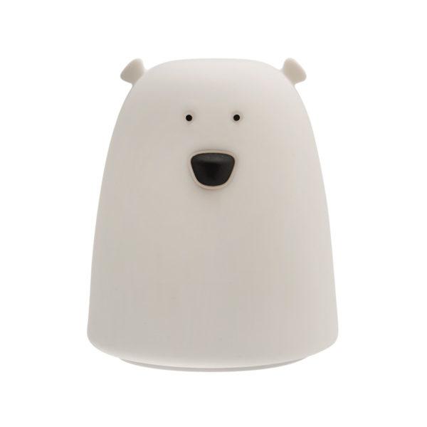 Силиконовый ночник «Медвежонок»